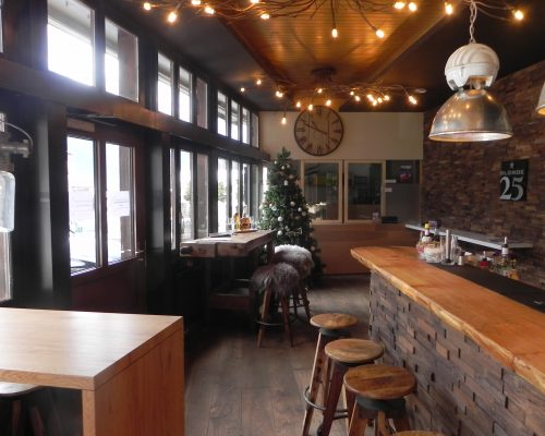 Hotel Lodge-inn Fiesch - Bar